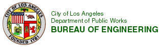Bureau of Engineering - City of Los Angeles